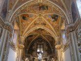 Ornately Decorated Chapel