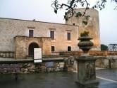 The Castle at Venosa