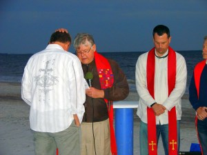Gieseking Ordination 4