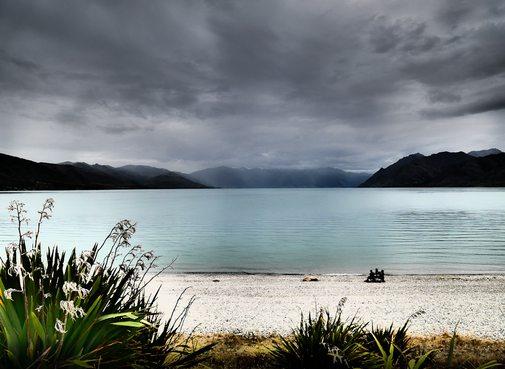 Is our water quality testing of Lake Hawea proactive enough?