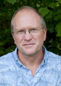 """November Read of the Month: """"A Short Time to Stay Here,"""" by Terry Roberts"""