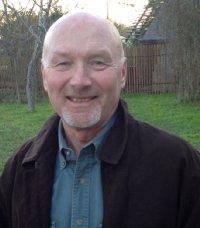 Rod Davis