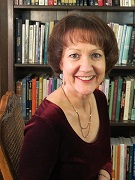"""May Read of the Month: """"Study of Scarletts,"""" by Margaret Donovan Bauer"""