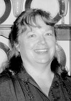 Mary Hood