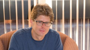 Matt Cashion