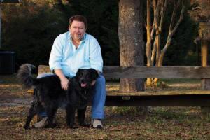 """""""My Southern Journey,"""" by Rick Bragg"""