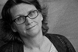 """Allen Mendenhall Interviews Idabel Allen, Author of """"Rooted"""""""