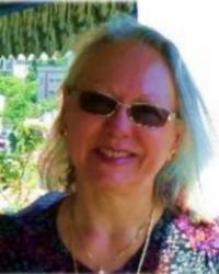 Kerstin Shands