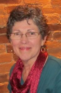 Angela Eib Kraus