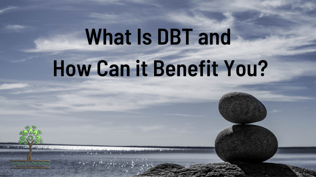 DBT Therapy