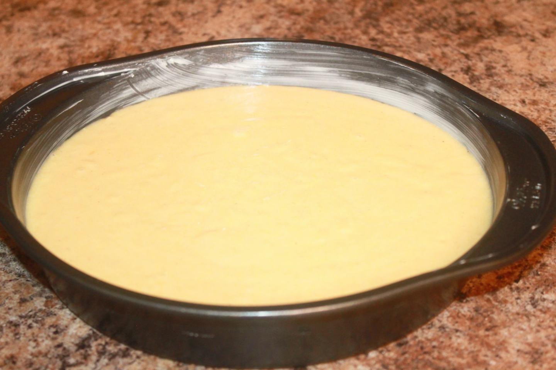 Cornbread from Scratch