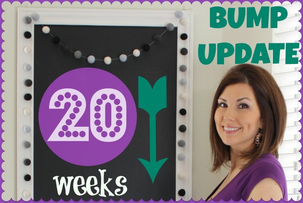 Southern Made Blog - Bump Update