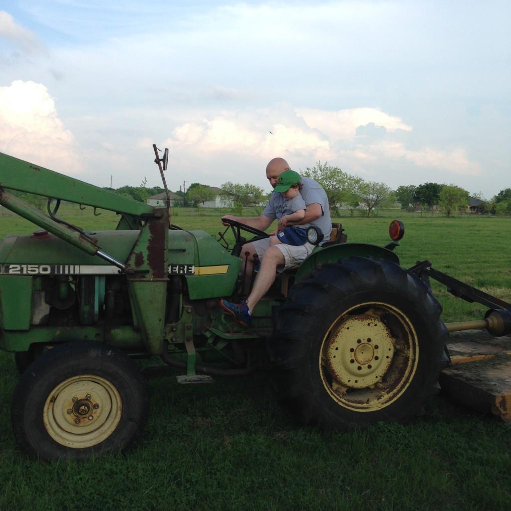 Southern Made Blog - G&G Farm