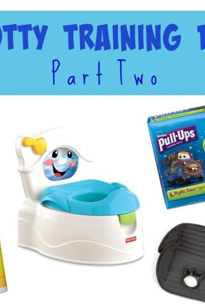 Southern Made Blog | Potty Training 101 Part Two