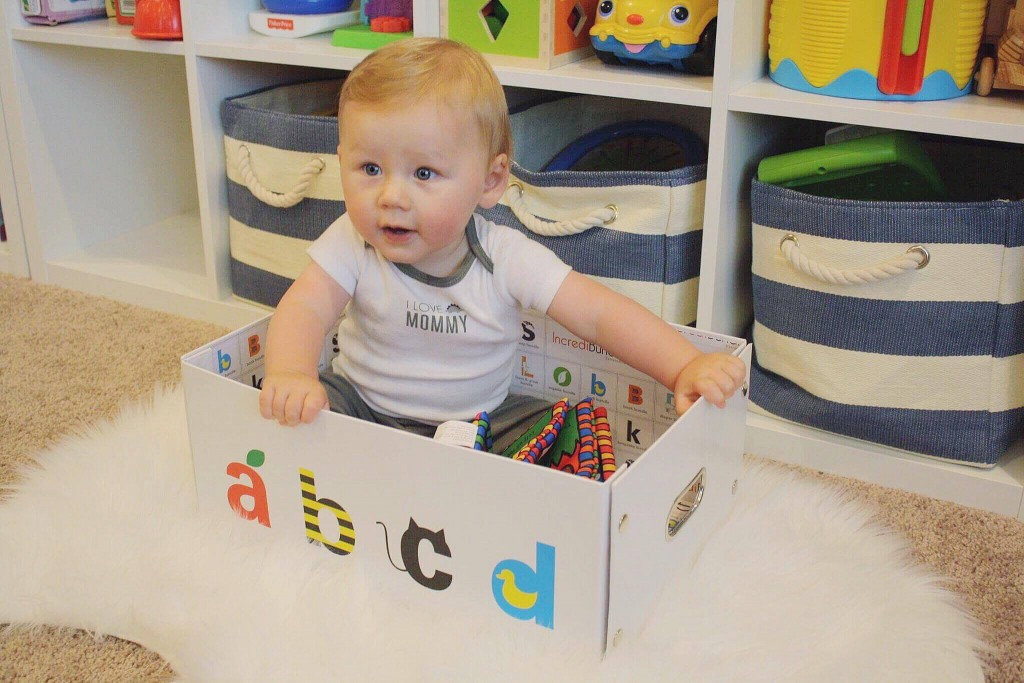 Baby Gifts Made Easy With IncrediBundles.