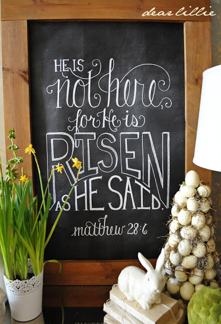 Southern Made Blog | Easter Egg-citement