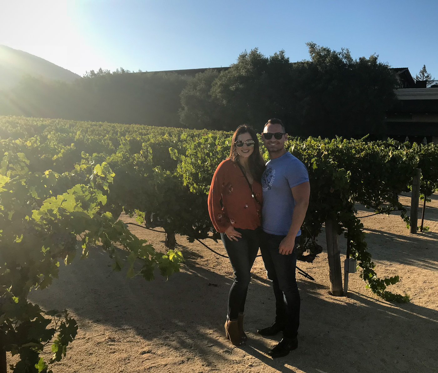 Tips for Visiting Napa Valley