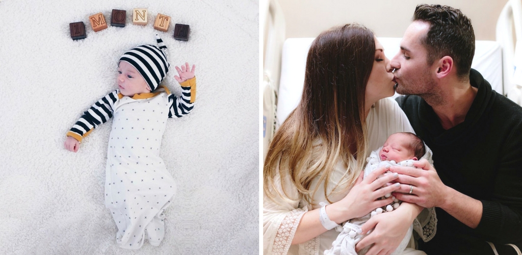 Langston, Party of FIVE | Southern Made Blog