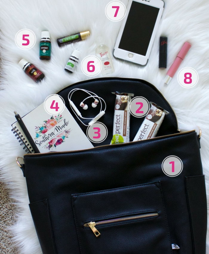 whats-in-my-bag-numbered