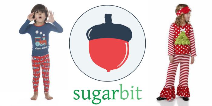 SugarBit Collage