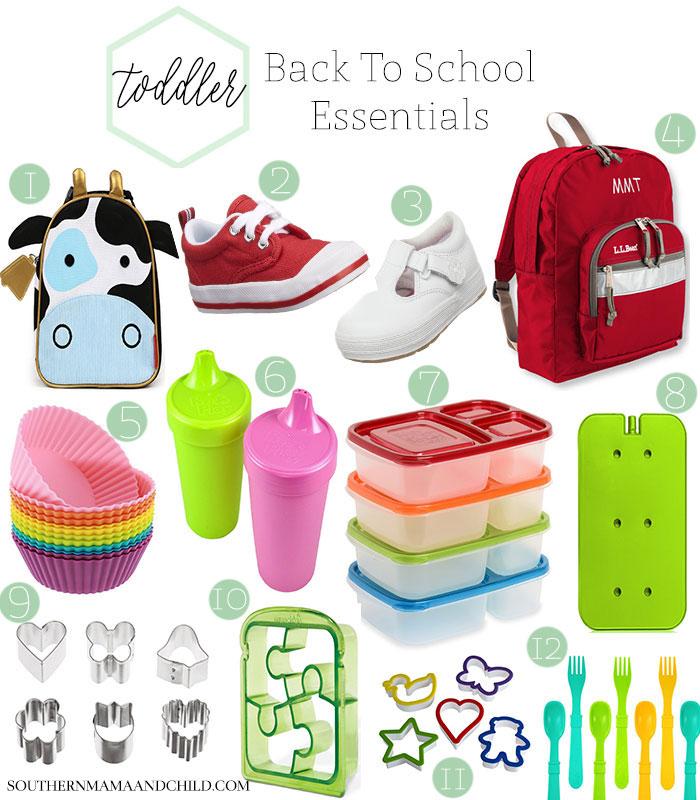 Toddler-Back-To-School-Essentials