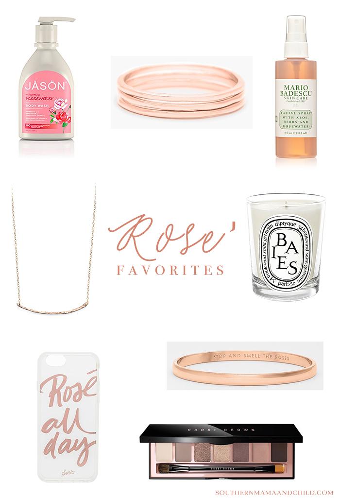 Rose'-Favorites-