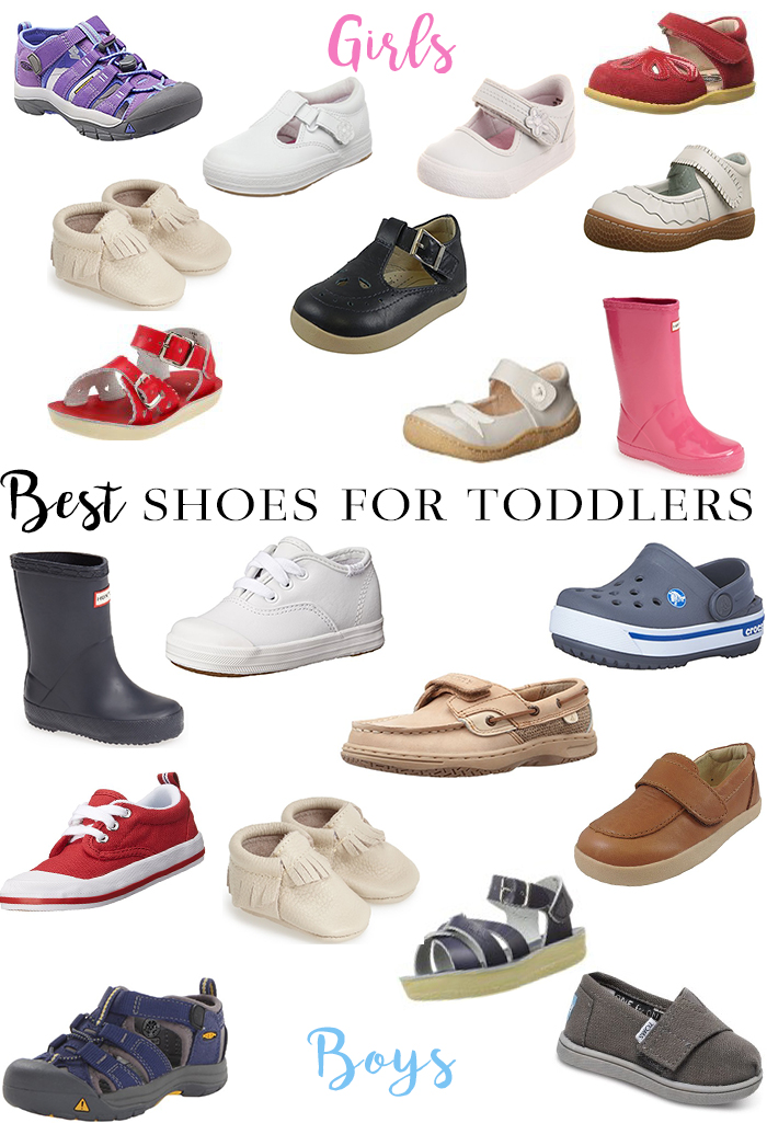 Best-Shoes-for-Toddlers