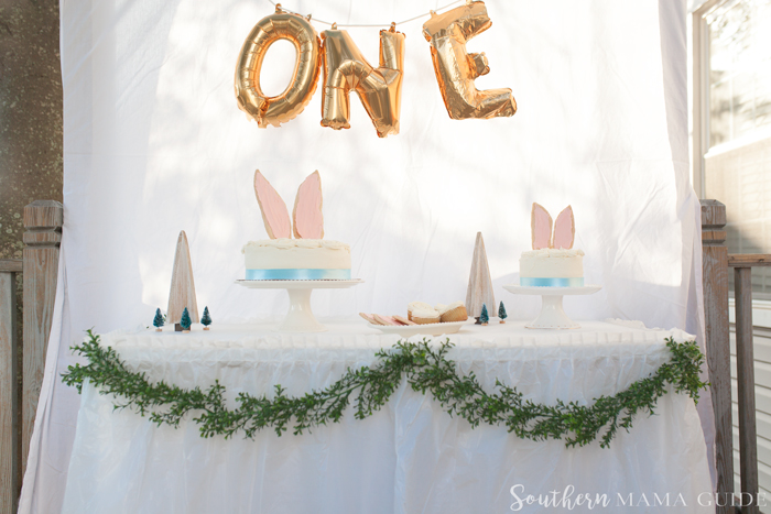 woodland-rabbit-birthday-party-4