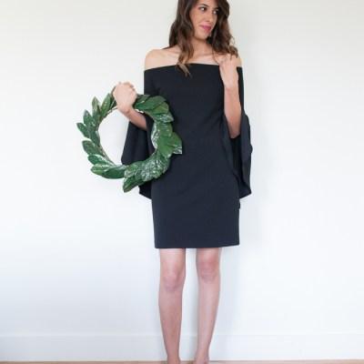 The Little Black Dress Every Mama Needs
