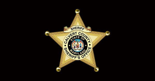 Calvert-sheriffs-office
