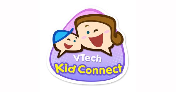 vtech-kid-connect-app