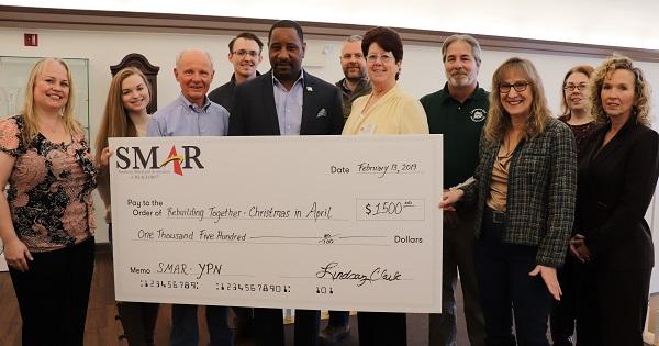 SMAR-FEB-2019-Donation
