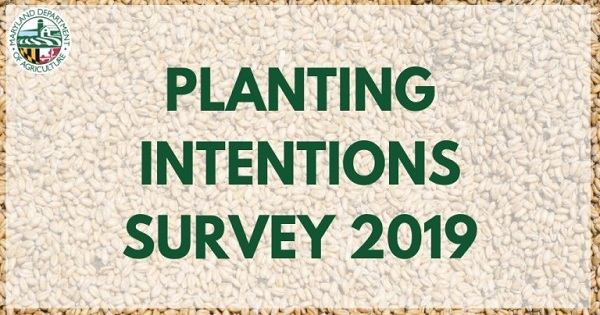 Planting-Intentions