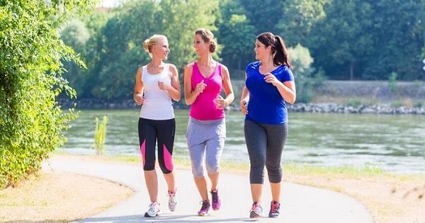 running-women
