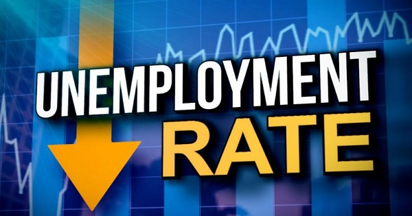 Unemployment-rate-down