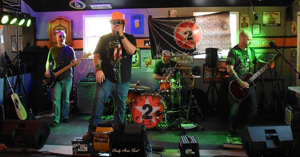 SoMD Local Music Schedule for the Week of Sept. 24- 30, 2020