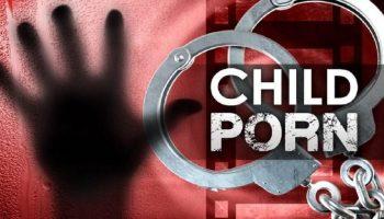 child-porn-arrest