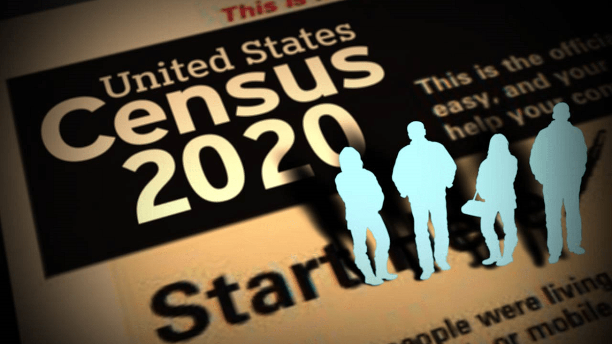 Governor Hogan Announces Maryland Finishes In Top Ten For 2020 Census Response