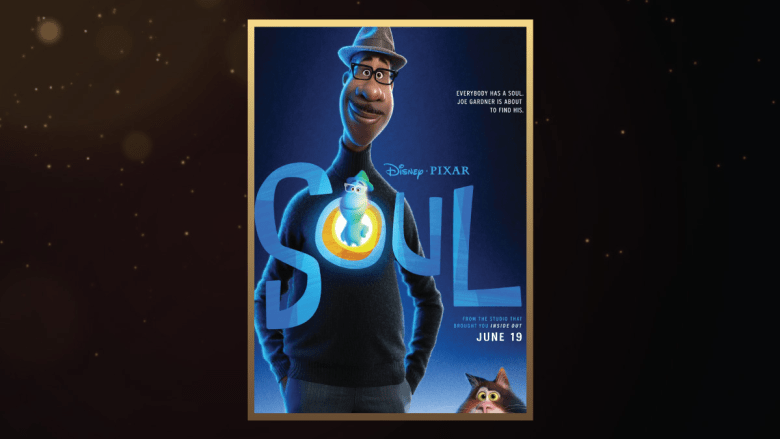 : Best Animated Feature Film Soul