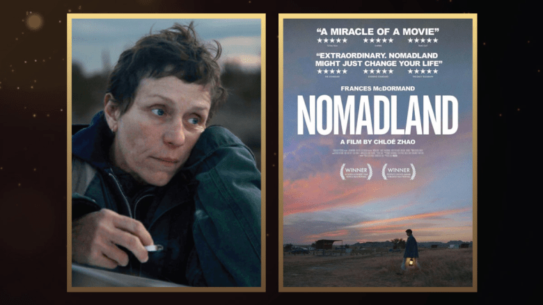 Frances Mcdormand Actress Leading Role Nominee