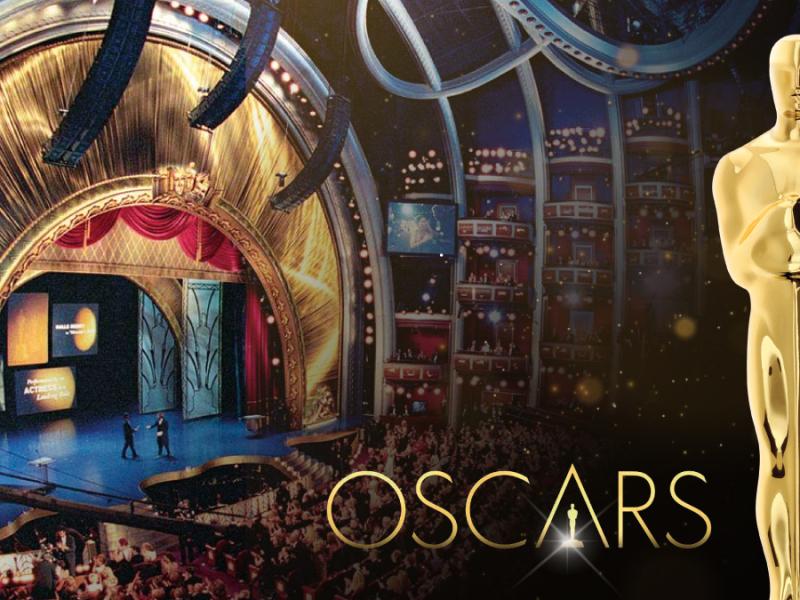 2021 Academy Awards Nominee Predictions