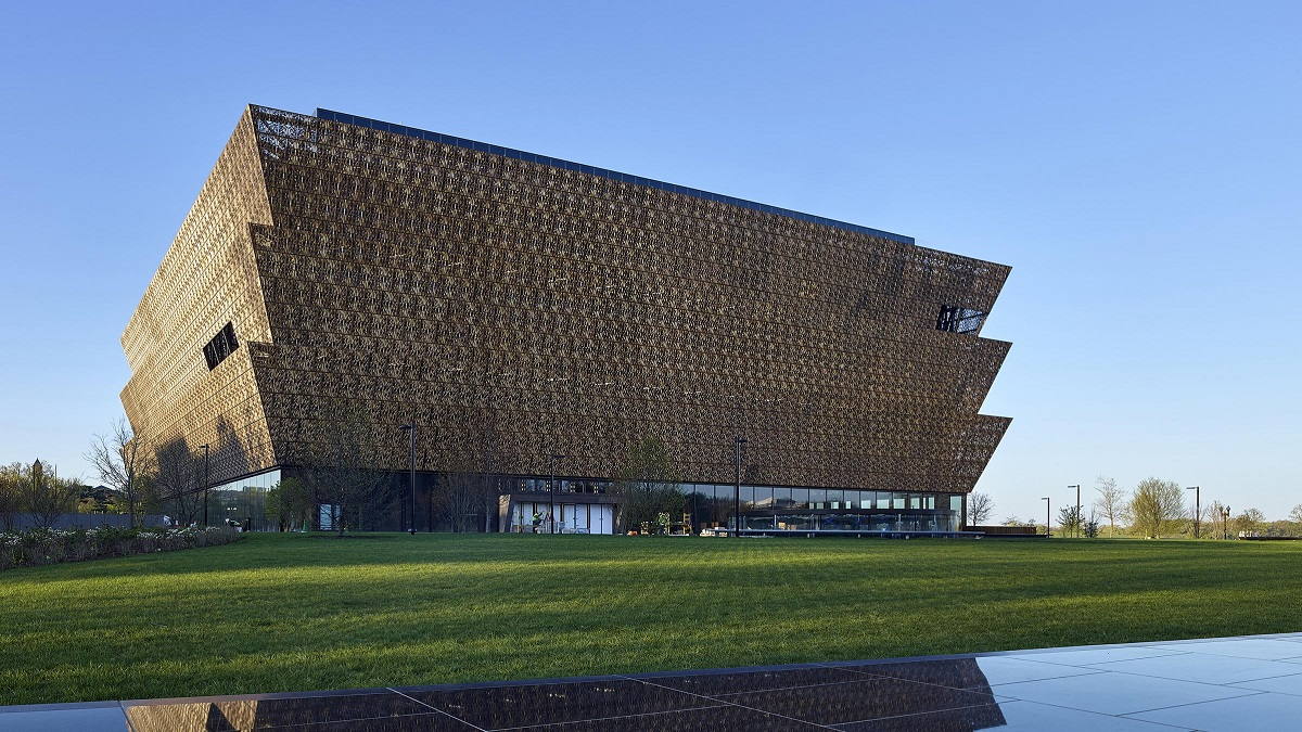 National Museum of African American History and Culture To Reopen Friday, May 14