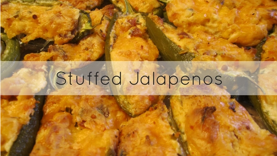 Stuffed Jalapenos Is My Most Requested Recipe