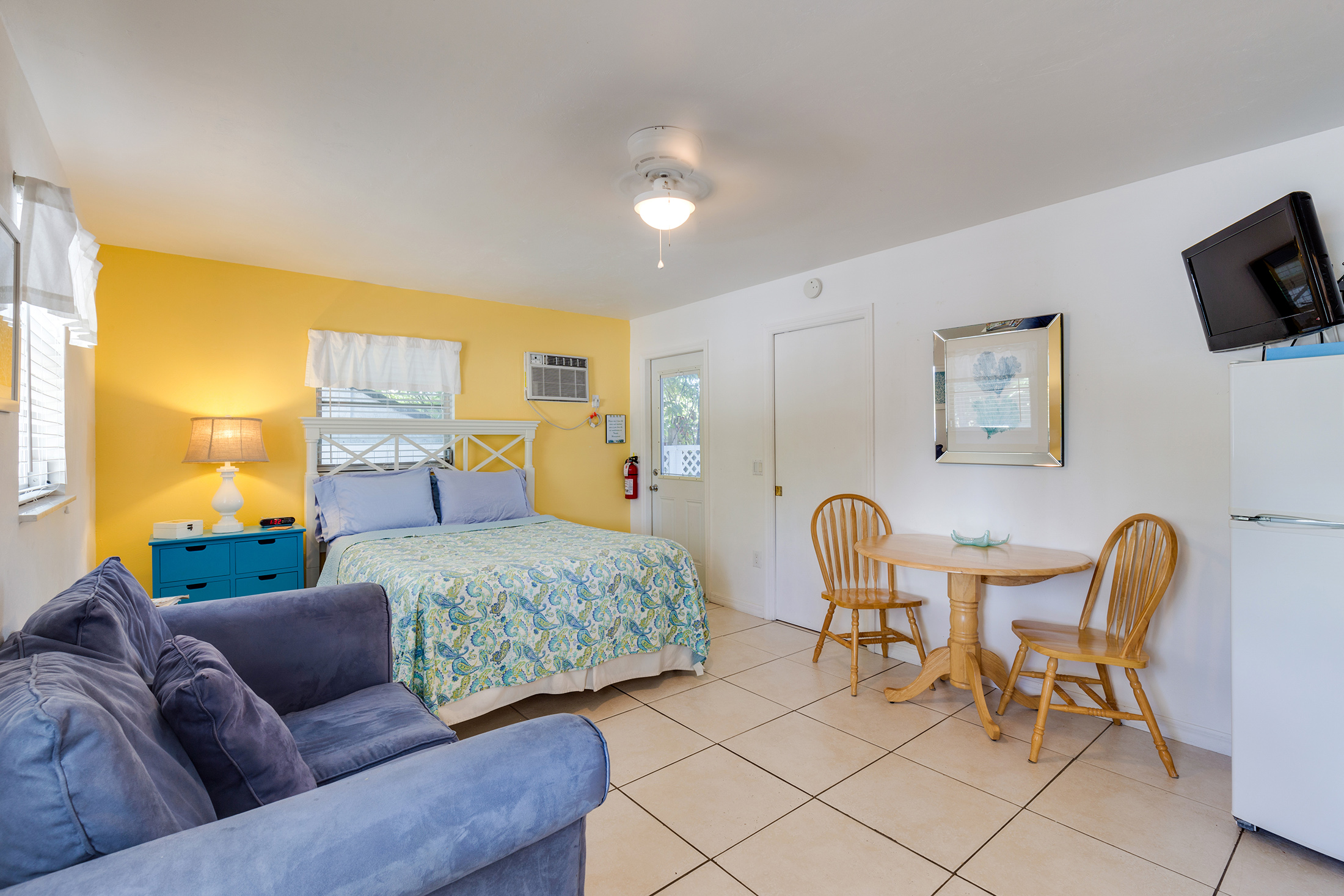 Kitchen Room Bedroom Rooms Southernmost Inn