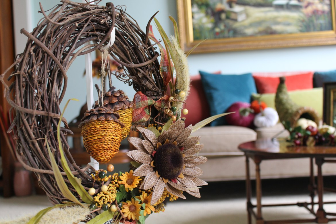 4 Items to Add for Traditional Fall Decor