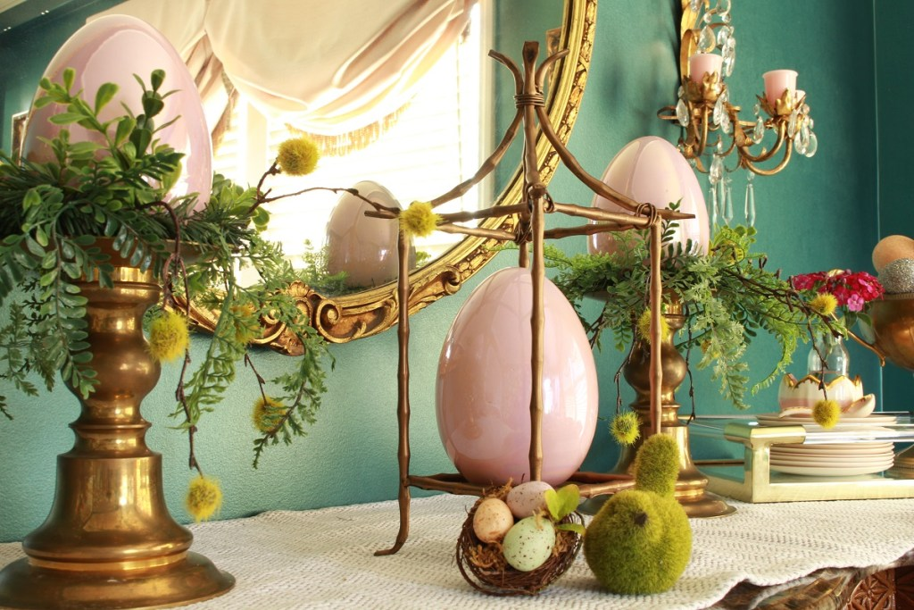 Easter Decorating Made Easy