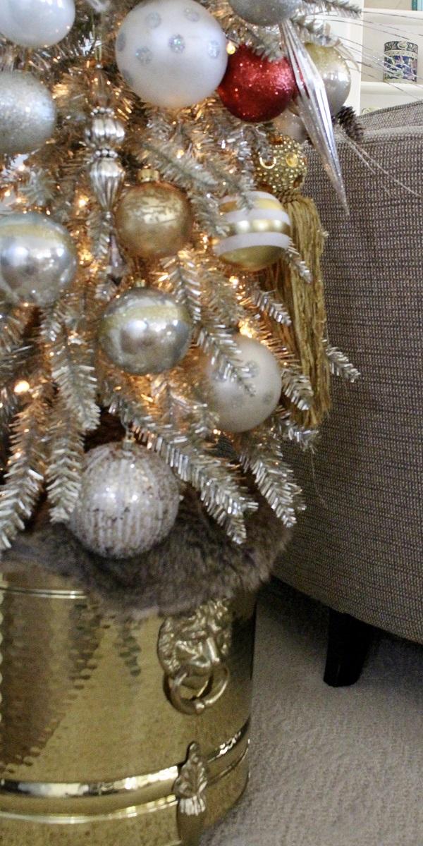 Glamorous Christmas Palette