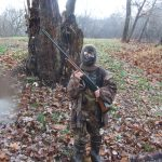 Cody's first duck hunt 11-15-08