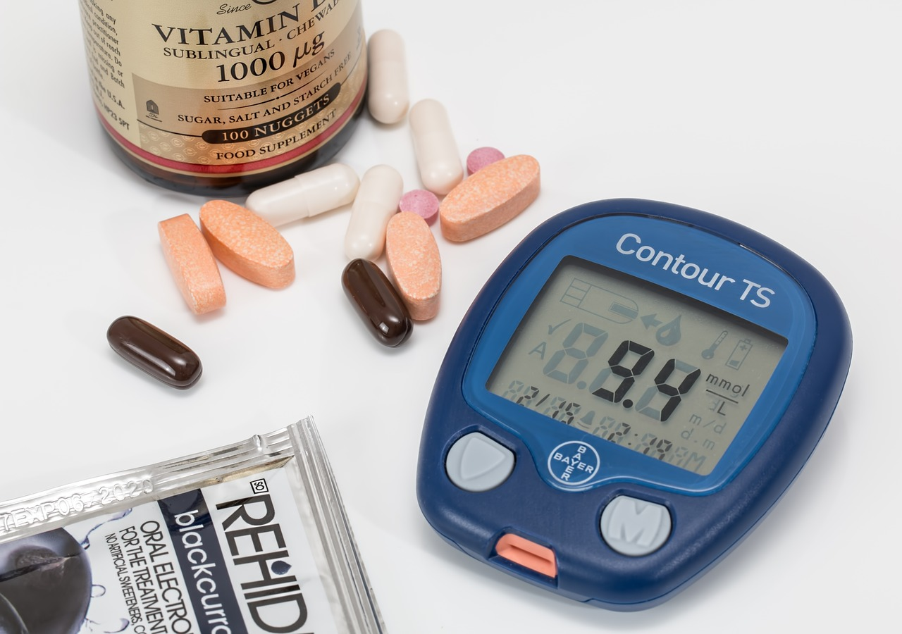 Diabetic Neuropathy - Can Nerve Blocks or Spinal ...