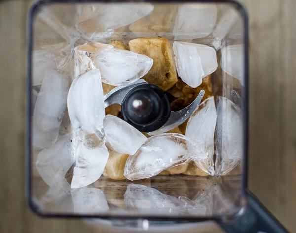 Jack and coke icee